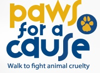 BC SPCA Paws for a Cause Walk @ Sullivan Park in Surrey