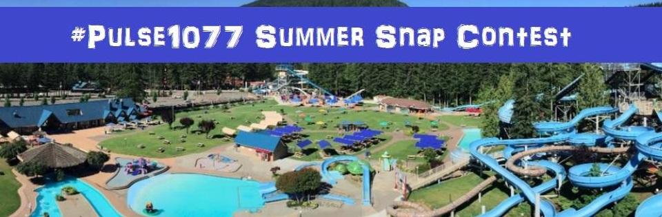 #Pulse1077 Summer Snap Contest Winner – Aug 14 2017