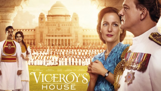PULSE FM at the Advance Screening of VICEROYS HOUSE