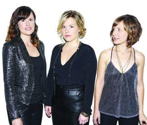 The Good Lovelies Concert @ Surrey Arts Centre's Main Stage | Surrey | British Columbia | Canada