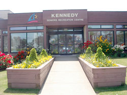 Care for the Caregiver Workshop @ Kennedy Seniors Recreation Centre  | Delta | British Columbia | Canada
