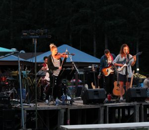 Summer Nightslide Concerts @ Cultus Lake Waterpark