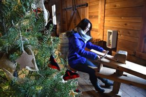 A Fort Langley Christmas @ Fort Langley National Historic Site