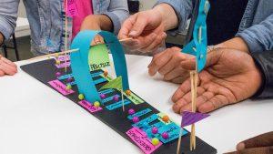 Creative Skill Share: Leadership Training @ Chuck Bailey Recreation Centre