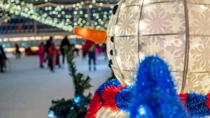 Holiday Happenings in Surrey @ Various locations