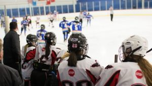 Wickenheiser World Female Hockey Festival @ Various Locations