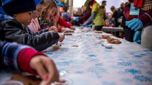 Winter Festival @ Guildford Recreation Centre | Surrey | British Columbia | Canada
