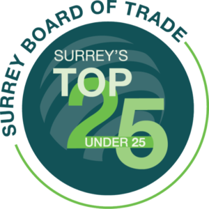 Surrey's Top 25 Under 25 Awards @ Civic Hotel, Autograph Collection