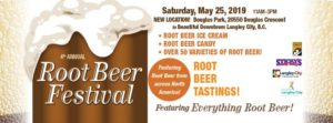 Root Beer Festival @ Douglas Park,
