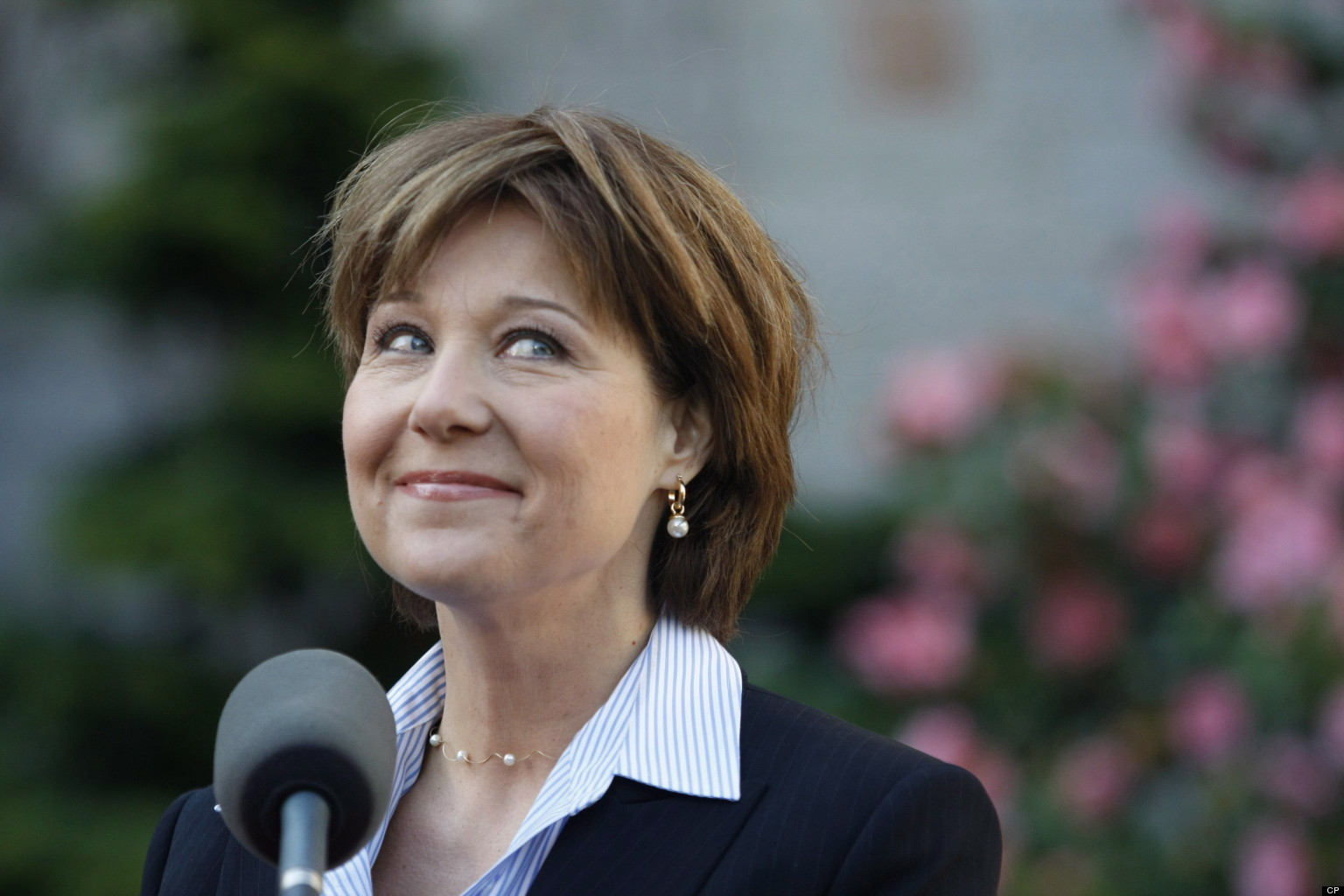 Christy Clark Resigns…now what?