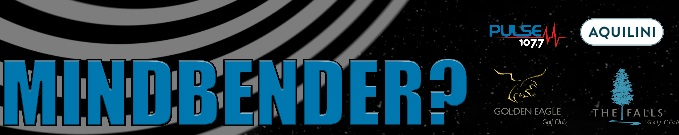 Friday's Mindbender Question
