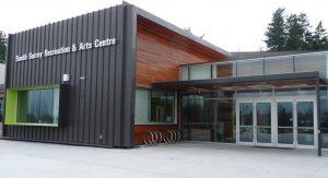 City of Surrey Car Trunk Sale @ South Surrey Recreation & Arts Centre