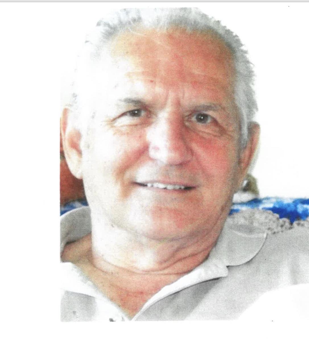 FOUND-Surrey RCMP need help locating 83 year old Mr Schultz