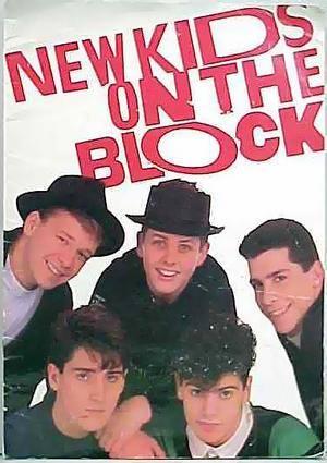 Flashback 90's!