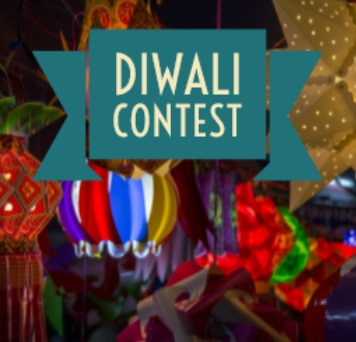 PULSE FM's Diwali contest starts today!