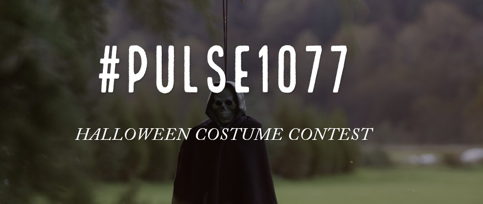 #Pulse1077 Halloween Costume Contest
