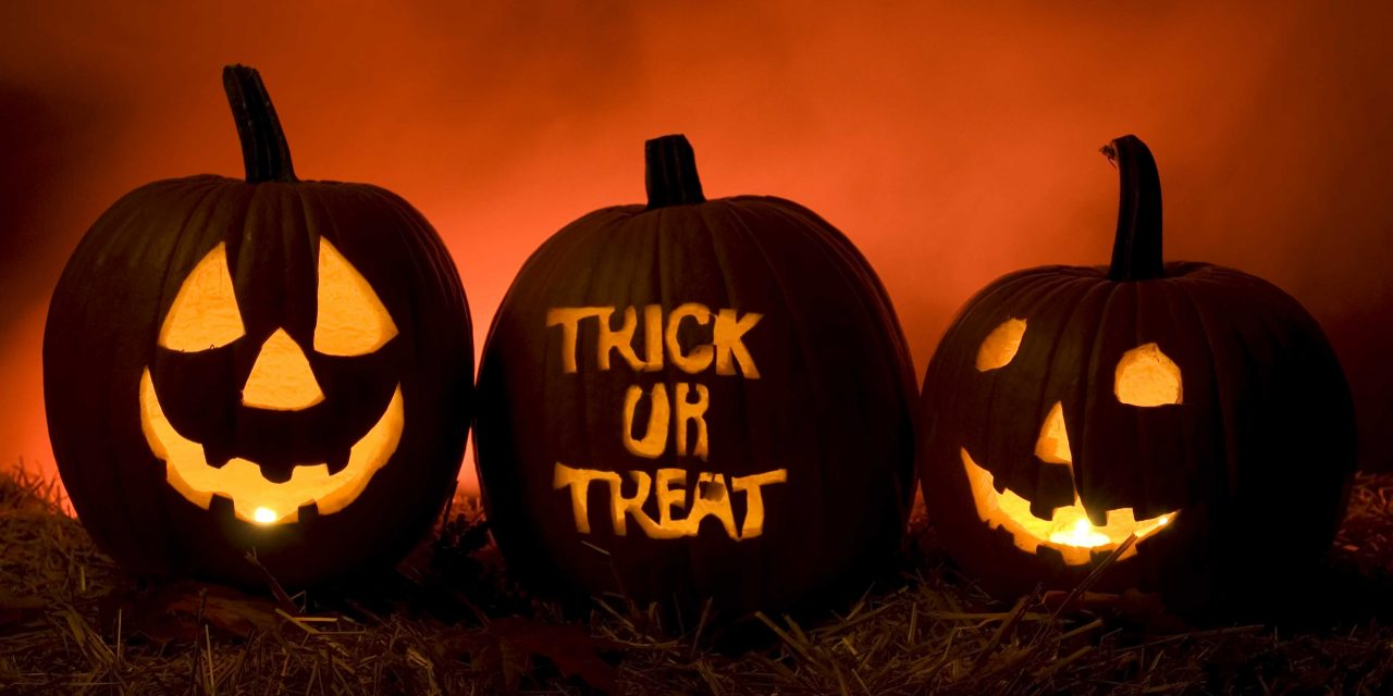 Should there be an age limit for Trick-or-Treating?