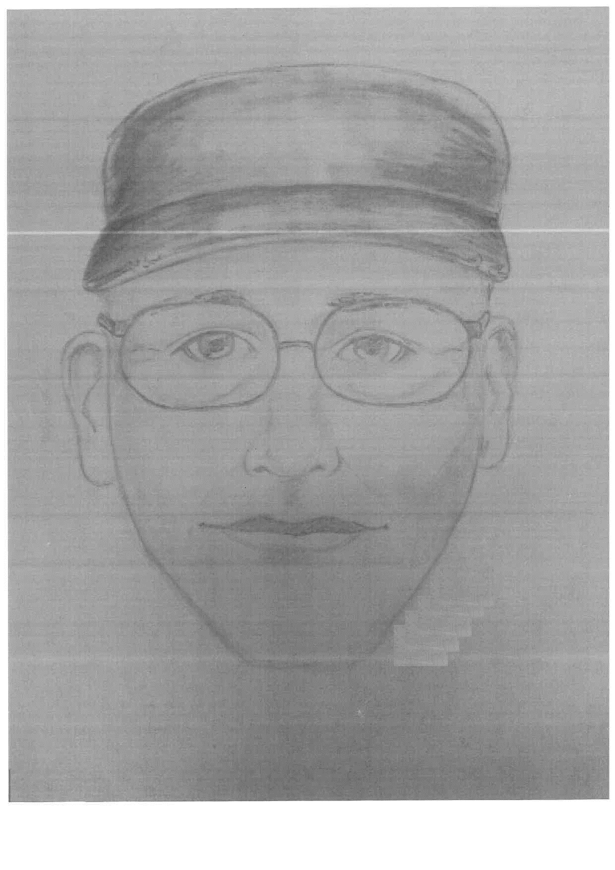 Surrey RCMP need help identifying a suspect in a pair of sexual assaults.
