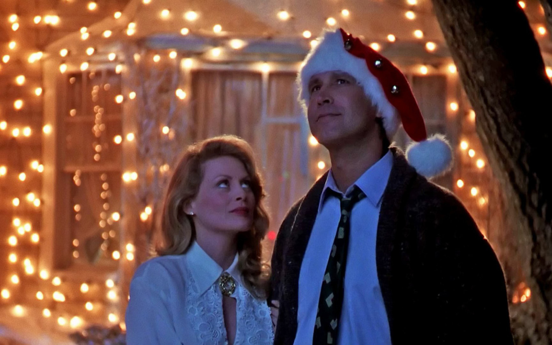 What is your favourite Christmas movie?