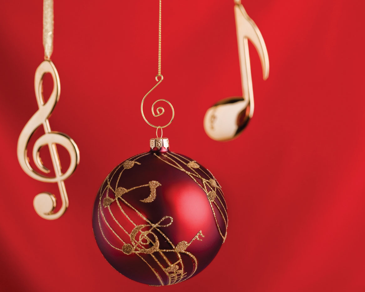 When do you start listening to Christmas music?