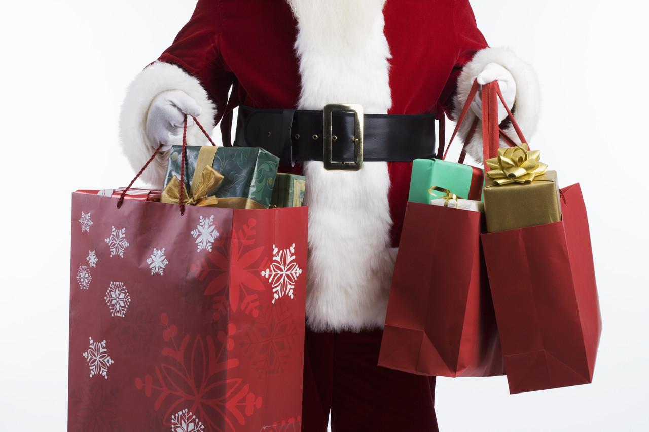 Christmas Budgets