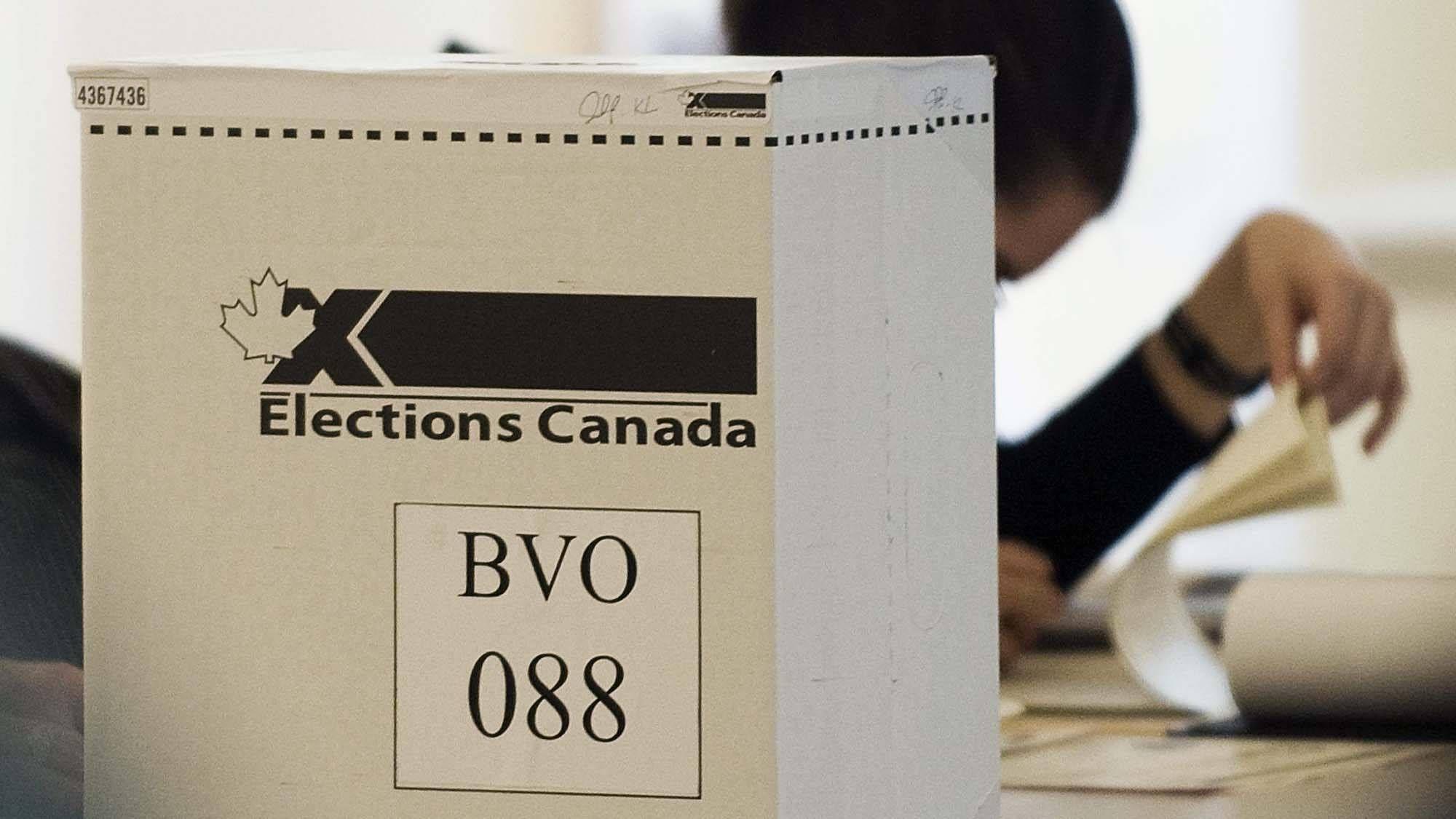 FEDERAL ELECTION DEBATES