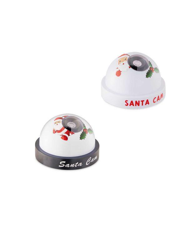 Fake Santa camera, good or bad idea?