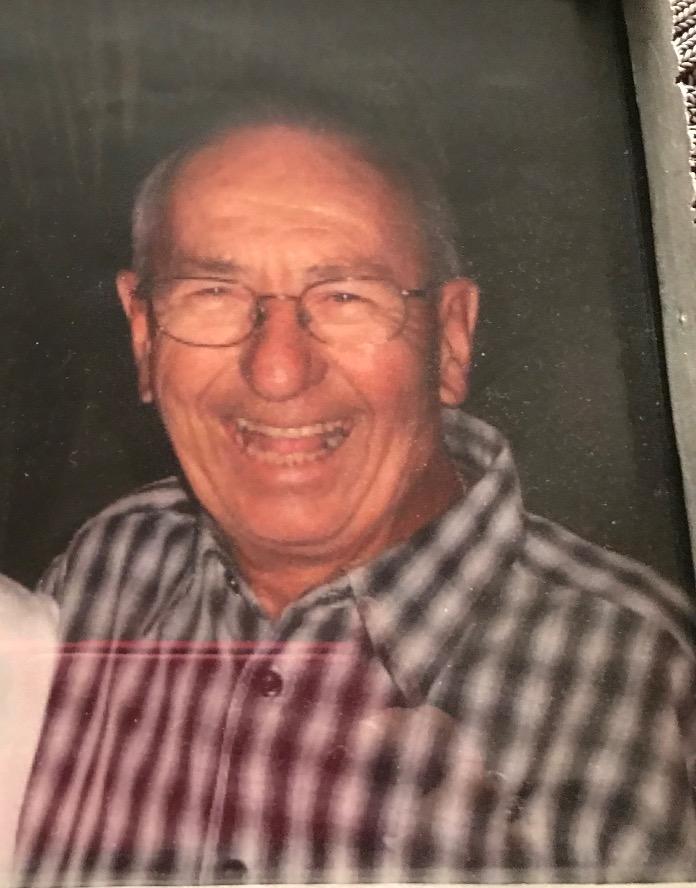 Harry has been LOCATED. Surrey RCMP need help locating Harry Mulek.