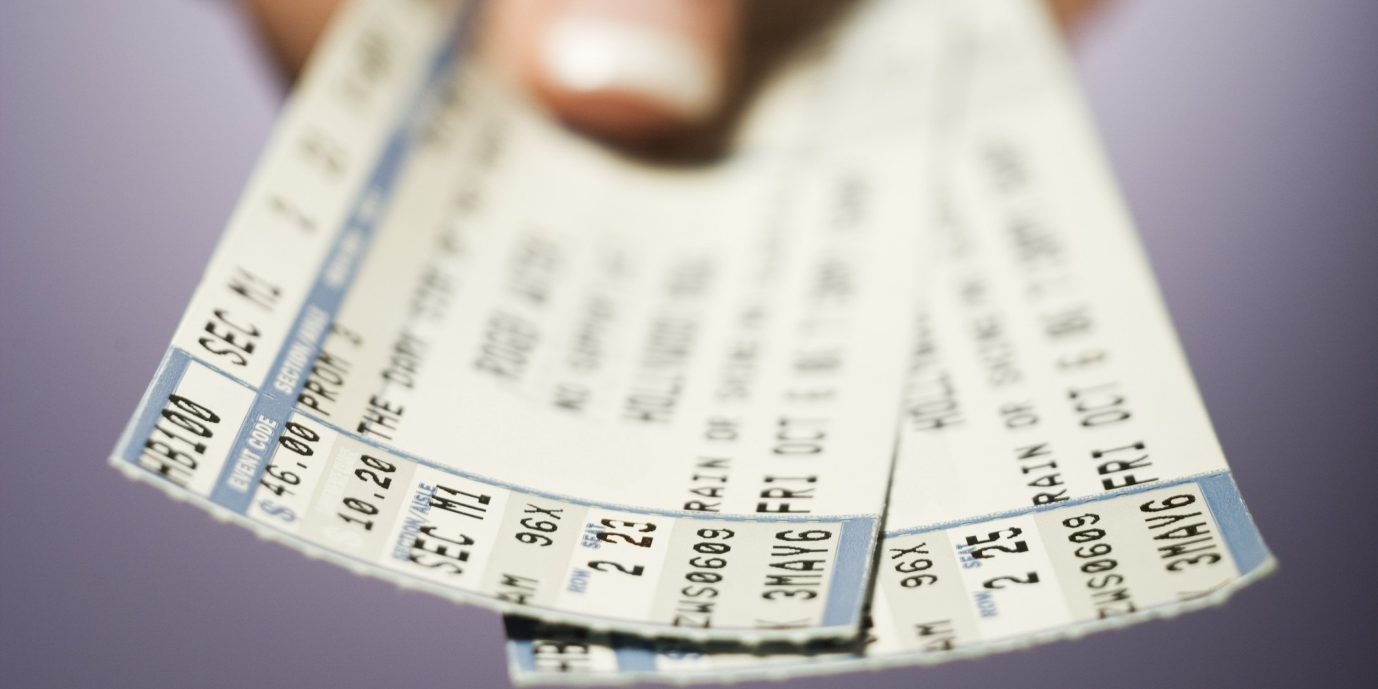 Bye Bye BOTS – Buy Our Tickets Scalpers…No More.