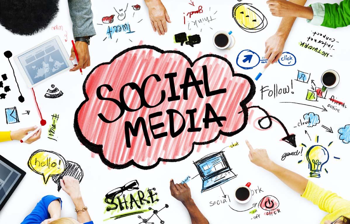 Should Social Media be taught in schools?