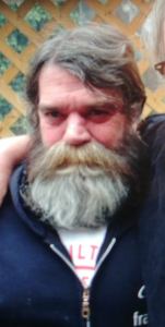 Surrey RCMP need help locating 56yr old Gregory Chrysler