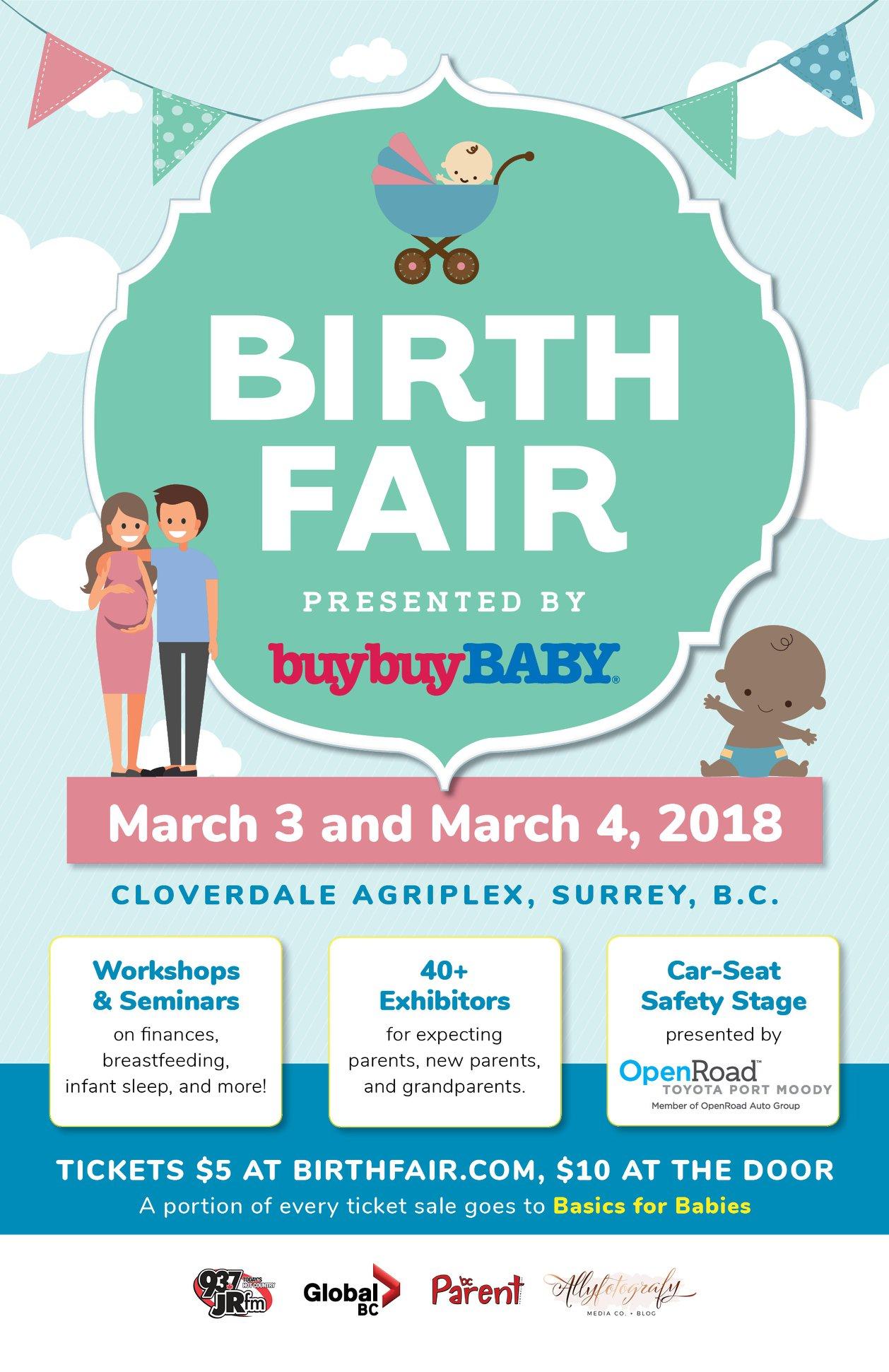 Birth Fair 2018