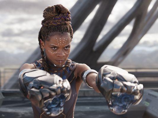Is Black Panther Kid-friendly?