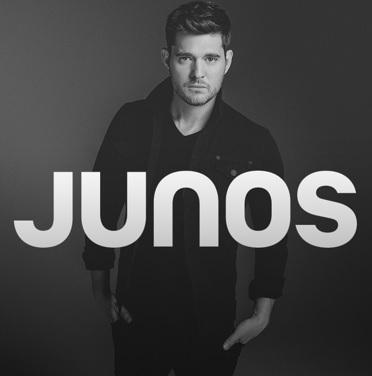 Juno Awards Nominations 2018