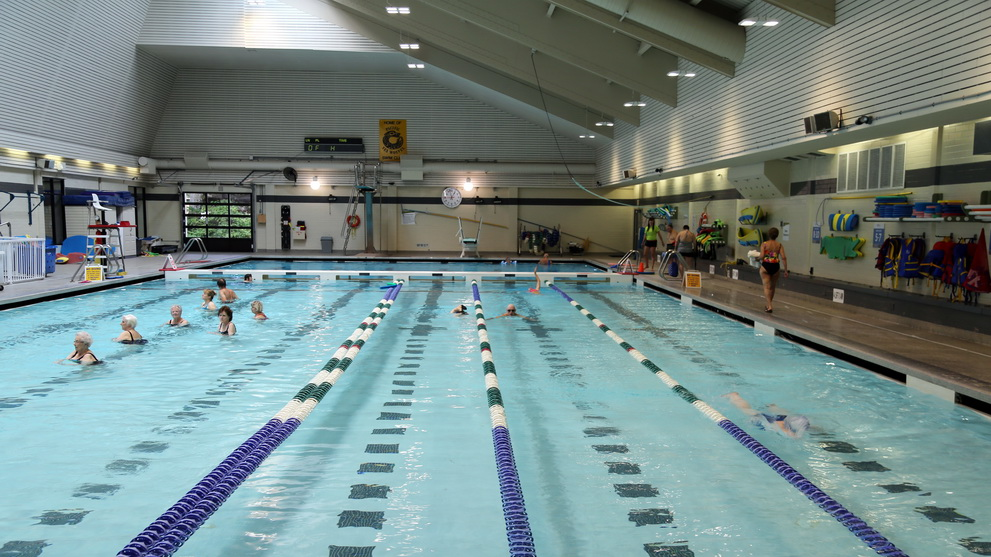 CANADA'S OLYMPIC SWIMMING TEAM GETTING READY FOR TOKYO