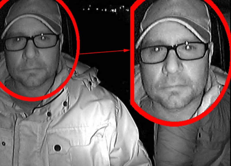 Surrey RCMP need help identify a man who robbed a taxi driver.