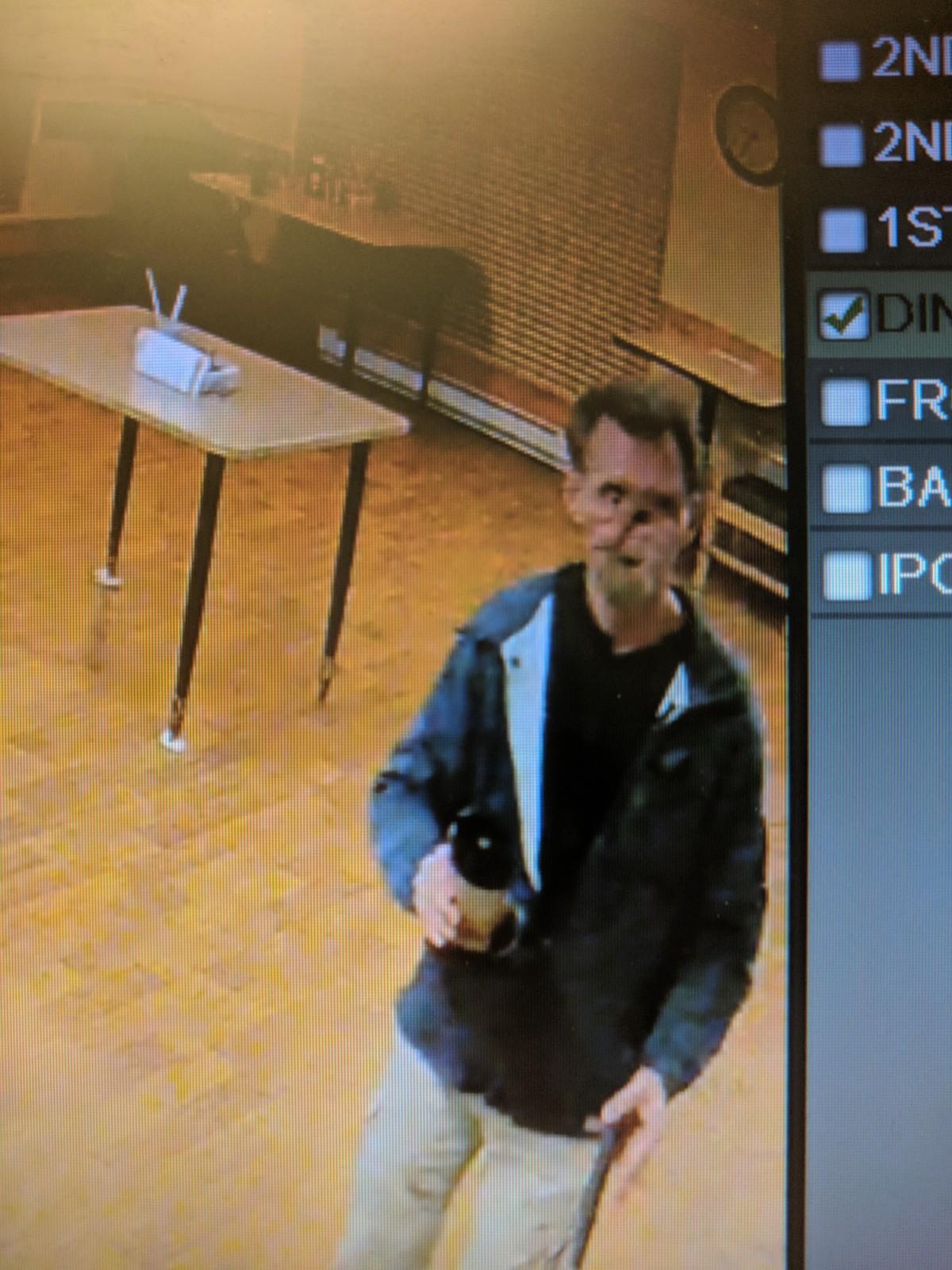 Surrey RCMP still need help locating 48 yr old Danny Bayer