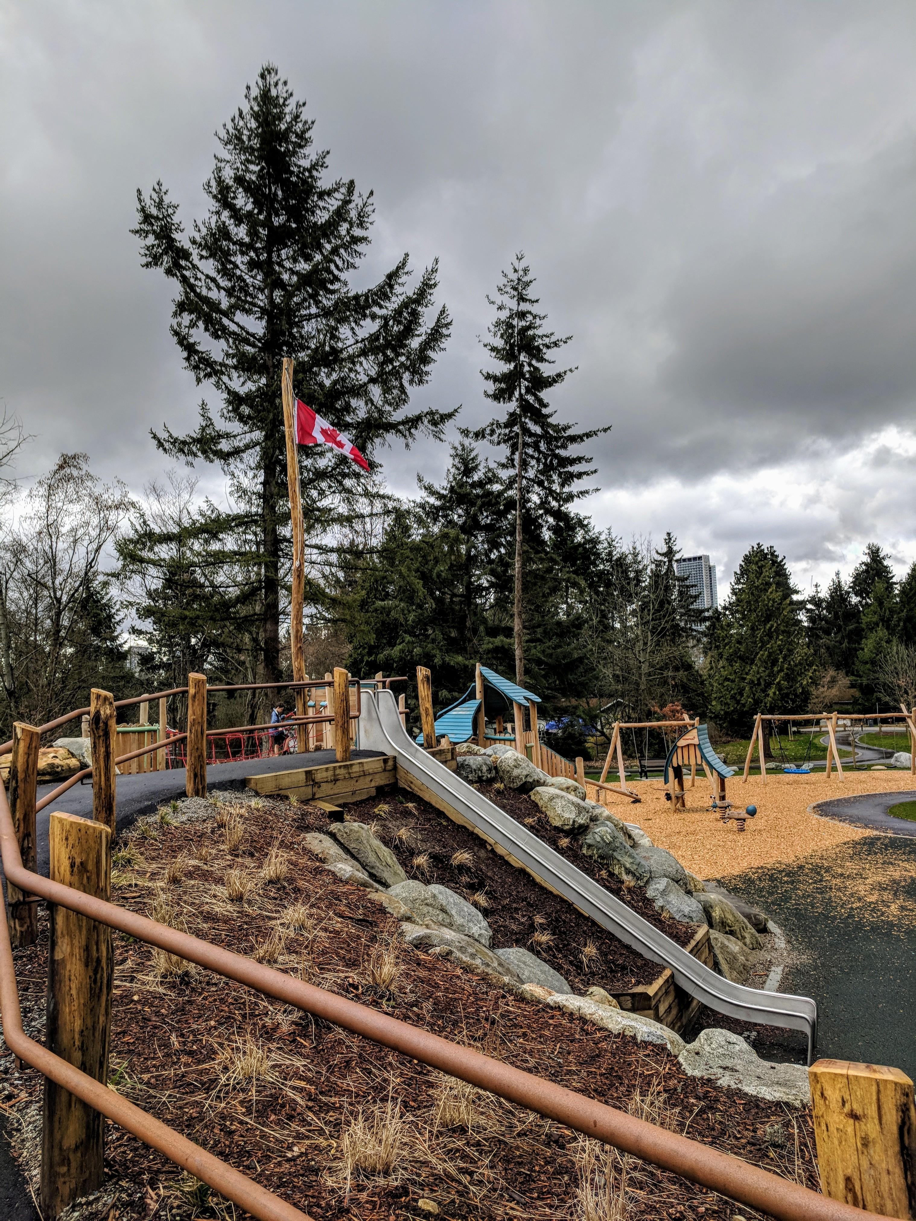 Spring Break Adventures – Forsyth Park