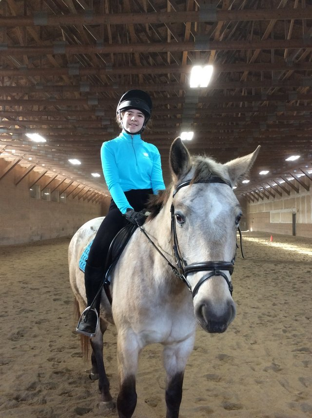 Spring Break Camp: Horses!