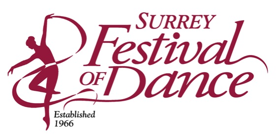 Dont Miss The Surrey Festival of Dance This Spring