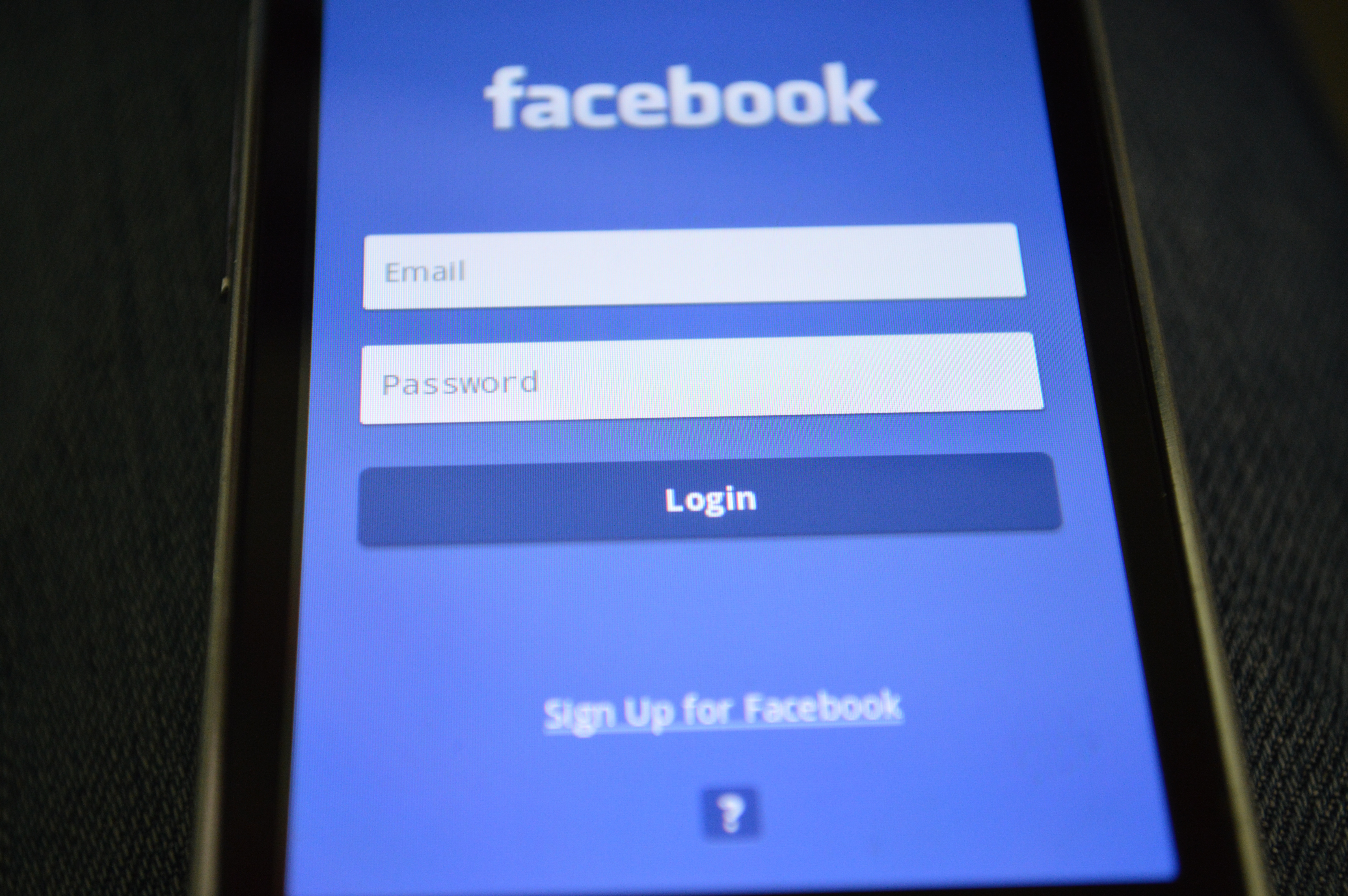 Facebook – Useful tool or complete timewaster?