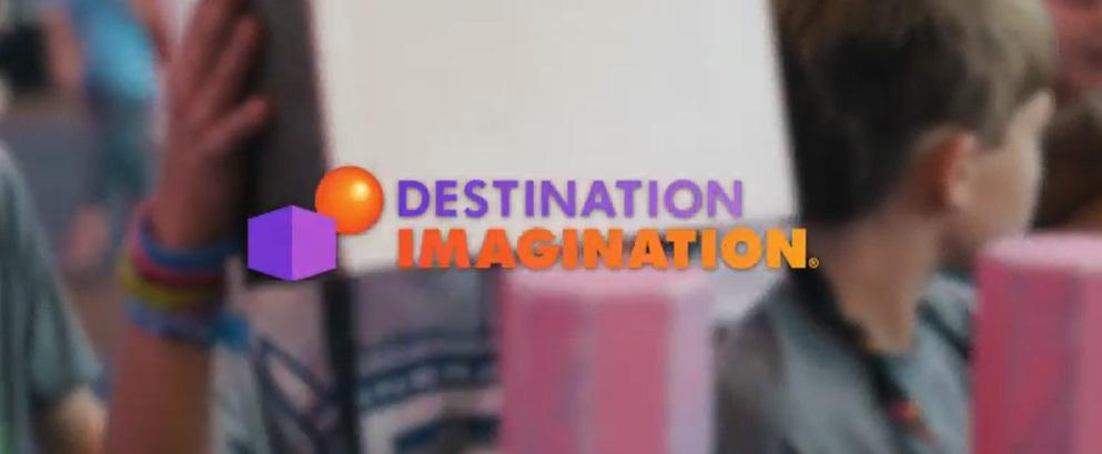 Photos: Pulse FM at Destination Imagination Provincials