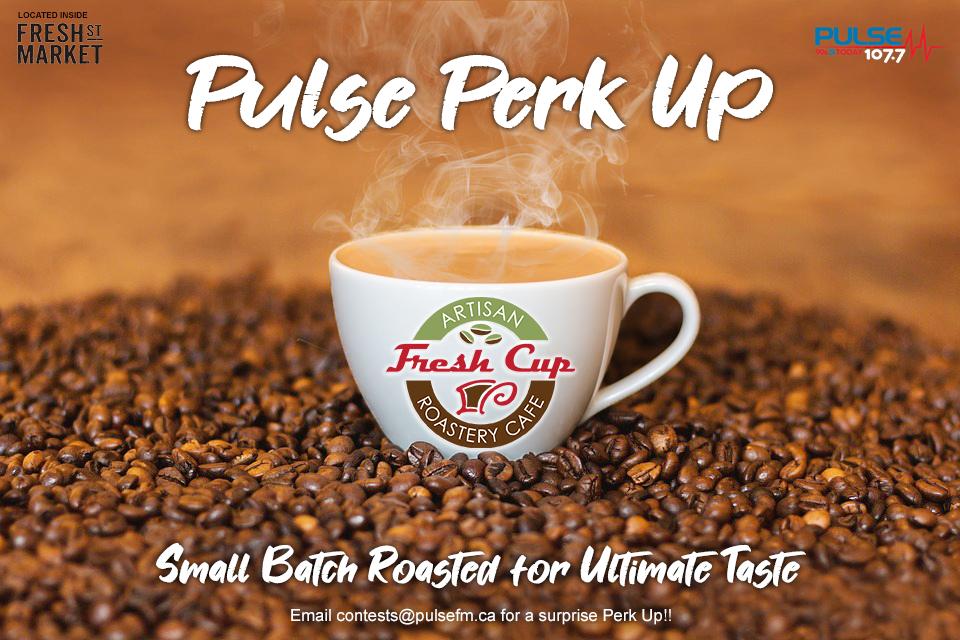 Pulse Perk Up
