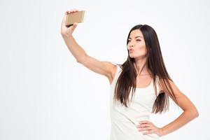 National Selfie Day Struggle