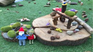 Nature Play at the Surrey Nature Centre @ Surrey Nature Centre at Green Timbers Park