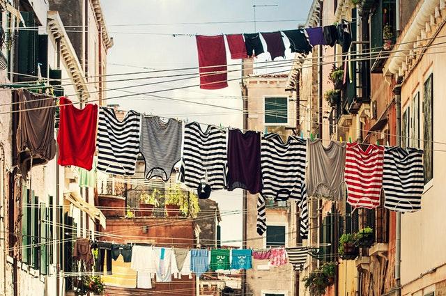 Laundry Laundry Laundry