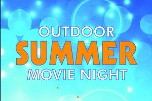 Outdoor Summer Movie Night @ Port Royal Park