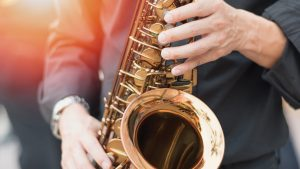 Sounds of Summer Music Series @ Various parks across the City of Surrey