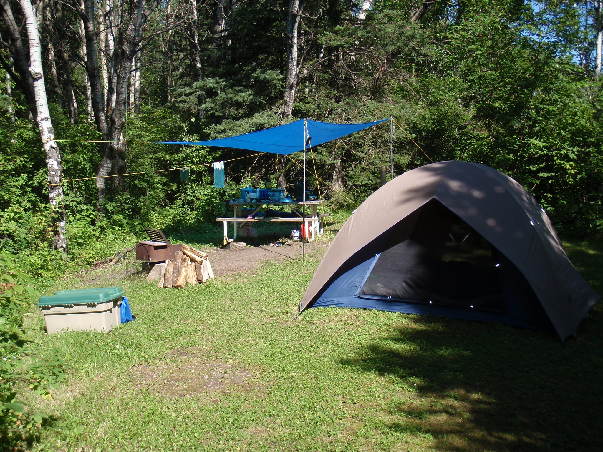 Nearly 600 campsites added to BC Parks and recreation sites