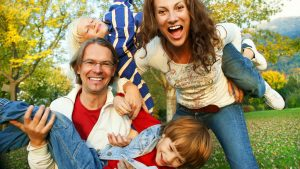 Family Nights in Cloverdale @ Various Locations
